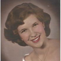 Dorothy Frances Hendrix