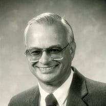 "Mr. Charles ""Chuck"" Boraski"