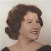 Mrs. Barbara M. Beall