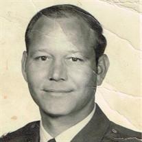 Lt. Col. Leonard Sumter, Jr.
