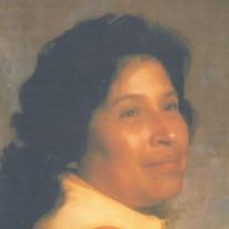 Maria Esmeralda Duran