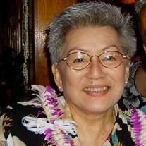 Ruth Molina