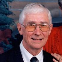 Rev Joe F.  Stevens