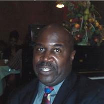 Kenneth L.  Donaldson