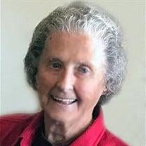 Phyllis Dean Plank