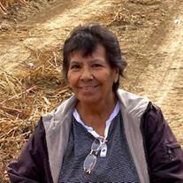 Mary H. Alarid
