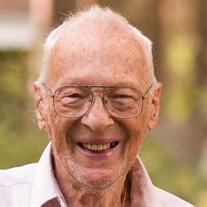 Egon W.  Loffel