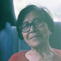 Esther Carino Tamayo