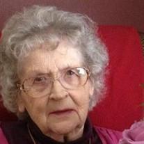 Gladys L Hale