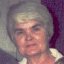 Eunice Thelma Windecker