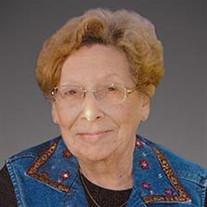 Shirley A. Houghton