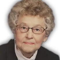 Anna Lorraine Marsh