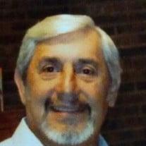 Mario Saul Rios  Sr.