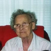 Bonnie Jean Walquist