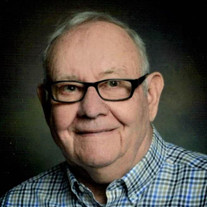 Marvin J. Gustafson