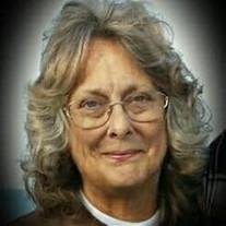 Linda Carol Riddle