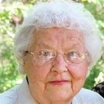 Barbara Ann Stanley