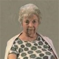 Betty U. Coladonato