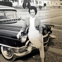 Mildred Tyson