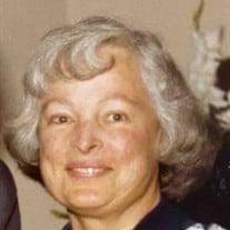 Joanne F Pace