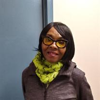 Ms. Freddie Mae Rawls