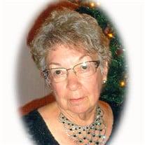 Donnah June Darrah