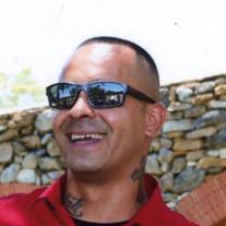 Felix Pacheco Garcia