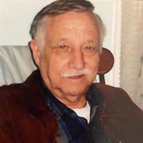 Kenneth H.  Hallam