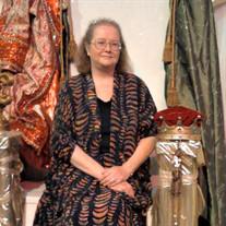 Gloria Jean Carr