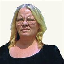Beverly Ann Garrett