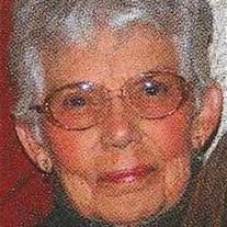 Gladys M Calderone Kern