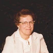 Lila I. Schleusner