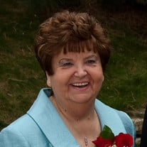 Janice Elaine Heflin