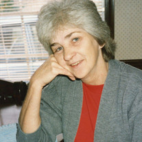 Bertha  Hill Dickey