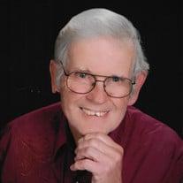 Jerry Evert Ellis