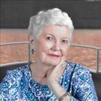 Virginia V. White
