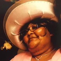 Dorothy C.  Clemon