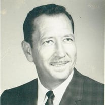 Marshall Keith Kern Sr.