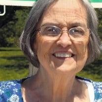 Doris Jean Thompson