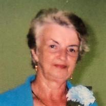 Betsy Riggan