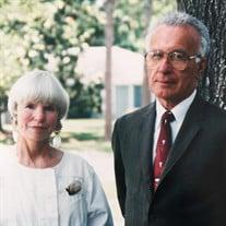 Alan & Elizabeth Gilkinson