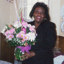 Ethel Marie Lloyd