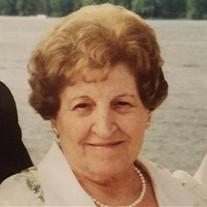 Mrs. Anna R. (DiOrio) Tata
