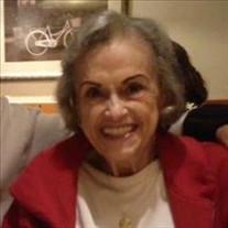 Shirley Mae Bowles