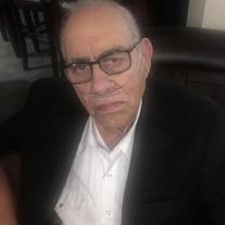 Alfredo Galaz Monge