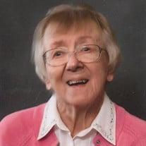 Ethel  Theresa Stangler