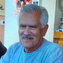 Frank  Carabajal