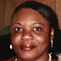 Doris Annette Jackson-Byrd