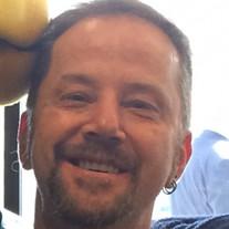 Eric Leigh Luscher