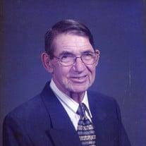 Harold Duke Nunn Jr.
